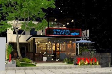 QUÁN CAFE TINO-THỦ ĐỨC