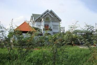 Nhà anh Quang-Quận Bình Tân