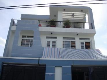 Nhà chị Yến Quận Bình Tân